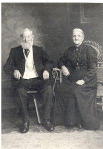 Joseph and Martha